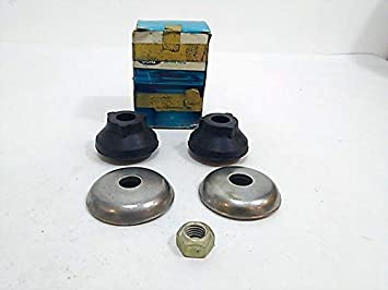 PAIR NEW FRONT LOWER CONTROL ARM STRUT ROD BUSHING FOR LEXUS IS300 2001-2005