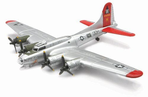 NewRay Classic Bomber EZ-Build Model Kit: B-17 Flying, used for sale  Delivered anywhere in Canada