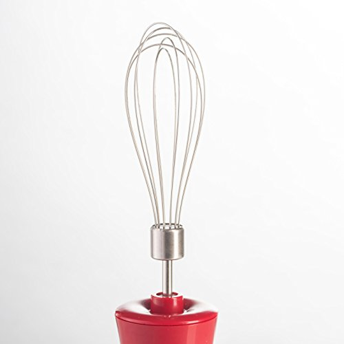 BELLA-Hand-Immersion-Blender-with-Whisk-Attachment-250-Watt-RED-14460