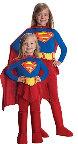 SUPERGIRL TODDLER (Supergirl Dog Costume)