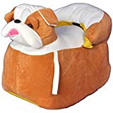 Soft Toy Dog Shaped rocking Seat / Chair (42 cm height)