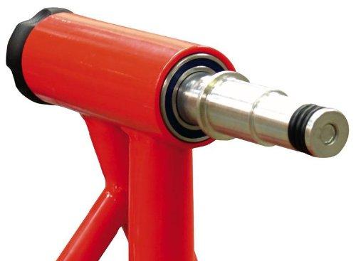 BIKETEK SIDE PADDOCK STAND FOR HONDA CB1000R 2009-2012