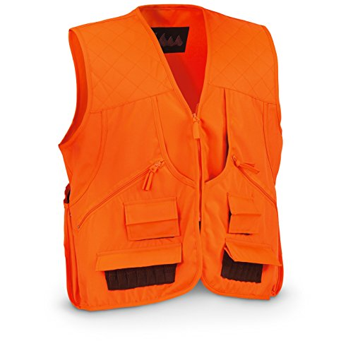 World Famous Sports Upland Game Vest