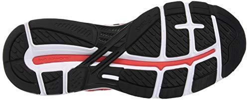 Gt Uomo black Scarpe Alert Rosso 600 Asics 2000 6 red Running dAnX6w