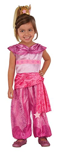 Rubie's Child's Shimmer and Shine Leah Costume, Medium]()