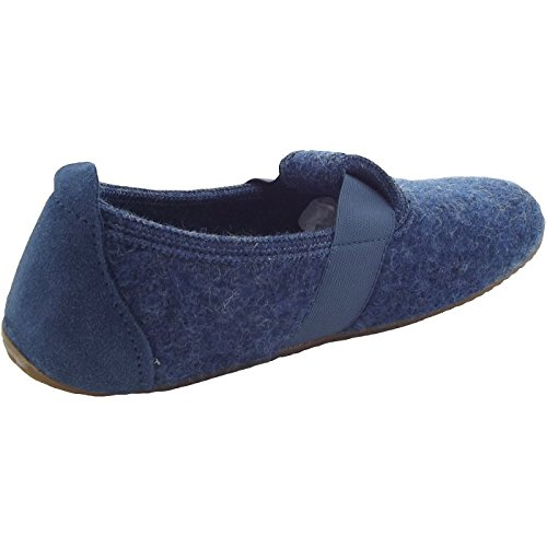 Kitzbuhel Unisex Child Jeans Living Slippers Uni g6n45xWHa