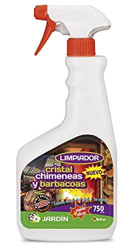 LIMPIADOR CRISTAL, CHIMENEAS Y BARCACOAS 0.75L MONESTIR: Amazon.es: Jardín