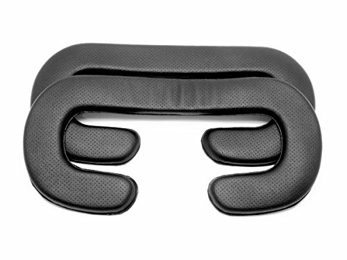 Price comparison product image HTC Vive Memory Foam Face Foam Replacement 6mm (Better FOV)