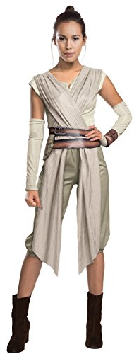 Star Wars The Force Awakens Adult Costume, Multi, Medium - Tv And Movie Costume Ideas For Halloween