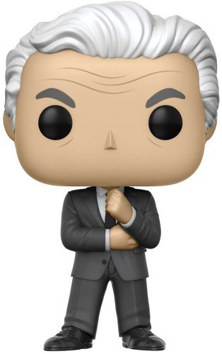 Funko Pop! - Stranger Things Figura Martin Brenner