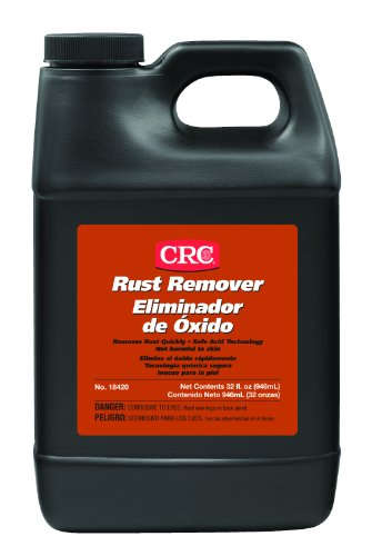 crc-rust-remover-1-qt-bottle-clear-light-yellow