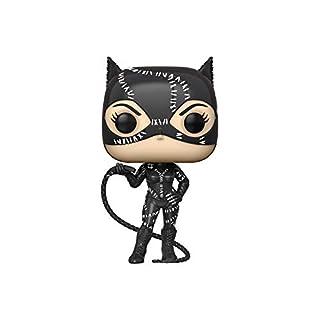 Funko Pop! Heroes: Batman Returns- Catwoman