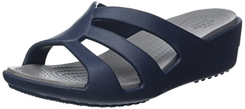 Womens Sanrah Strappy Wedge Sandal product image