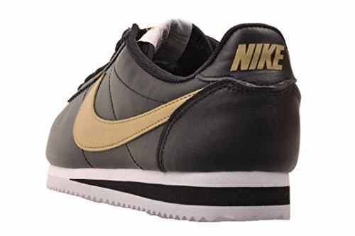 Nike Sneaker Nero Donna Sneaker Nike dEYqdI