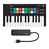 Novation Launchkey Mini MK3 25 Mini-Key MIDI