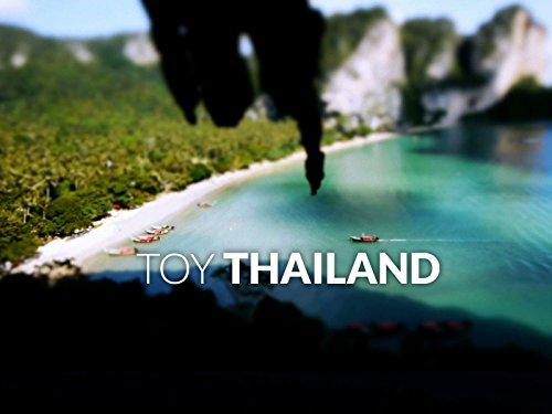 Toy Thailand