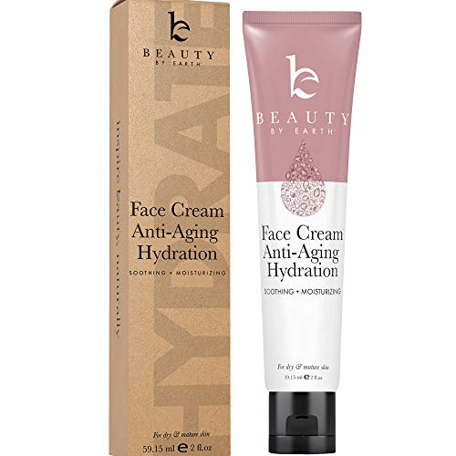 Face Cream Anti Aging Hydration