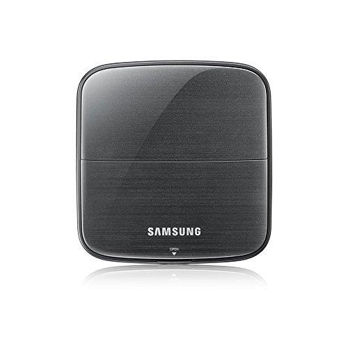 Samsung SM-EDD-D200BEGSTD Desktop Dock Station for Galaxy Phones - Retail Packaging - Black