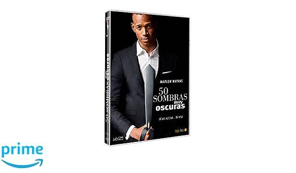 Cincuenta Sombras muy oscuras [DVD]: Amazon.es: Marlon Wayans ...