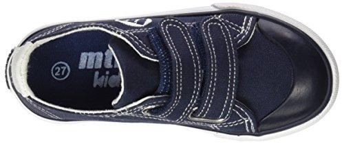 MTNG Oli, Zapatillas Unisex Niños Azul (Vasi Marino Blanco)