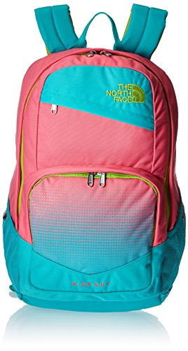 The North Face Wise Guy Cha Cha Pink/Ion Blue Unisex Outdoor