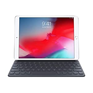 Apple MNKT2LC/A Smart Keyboard (for 12.9-Inch Apple iPad Pro, Chinese - Pinyin)