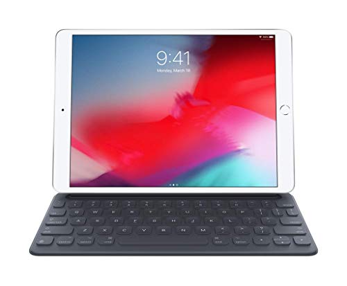 Apple Smart Keyboard for 10.5-inch iPad Pro - US English (Best Ipad Air Keyboard Case)