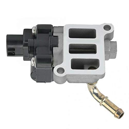 Best Fuel Injection Idle Speed Controls