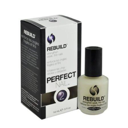 nail build - 9