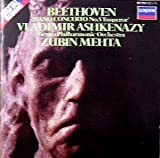 Beethoven: Piano Concerto No. 5 in E Flat, Op. 73,