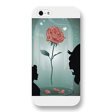 Carcasa Personalizada para iPhone 5 y 5S, diseño de película ...
