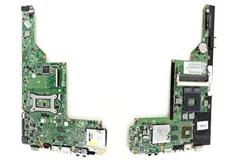 HP PAVILION DM4-1200 HD6370 512MB DDR3 Intel Laptop Motherboard s989 630713-001