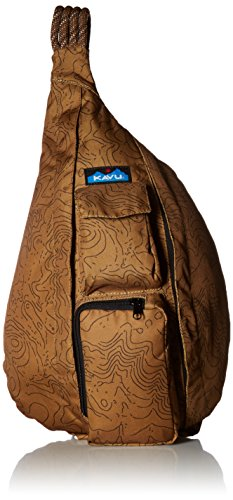 (KAVU Rope Backpack)