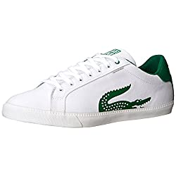 Lacoste Men's Grad Vulc TSP Fashion Sneaker