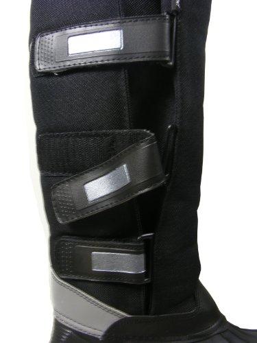 UK Wellies Snow Adults Ski Winter Waterproof Size Sole Boots 6 Fleece Farm Lined Muckert Ufqq7BXc