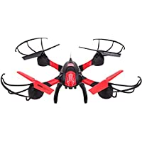 GoolRC SKY HAWKEYE 1315S 5.8G FPV Drone with HD Camera Live Video, One Key Return CF Mode Real-time Transmission RC Quadcopter