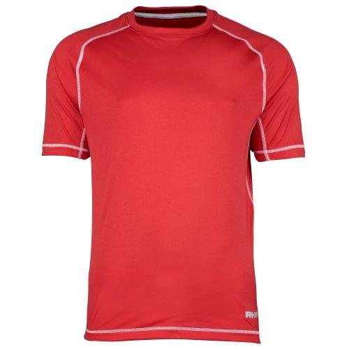 RhinoShield Rhino - Camiseta de manga corta deportiva modelo Mercury para  niños Delicado f1df2a7800fa5