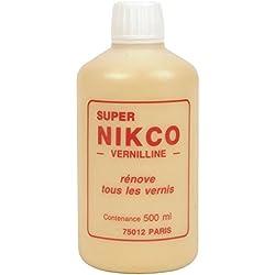 Nikcoclair Super Polish for Musical Instruments
