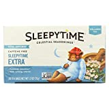 Sleeping Teas