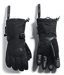This all-around alpine ski glove offers warmth, comfort and 100% waterproof GORE-TEX performance.