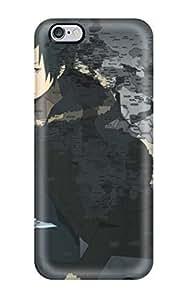 New Fashion Case Excellent Design Durarara case cover ExjnyrgupF1 Cover For iphone 6 4.7