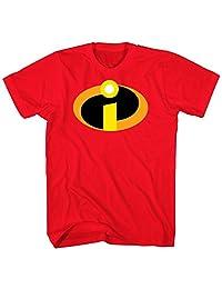 Incredibles The Symbol T-Shirt-Large