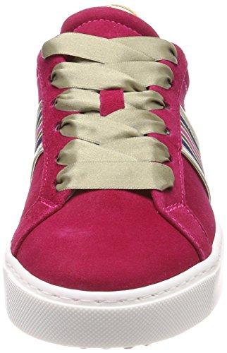 Maripé Sneaker Azalea Camoscio Damen 26210 p Pink pOxrpZnS