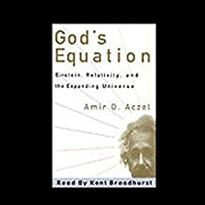 God's Equation Audiobook