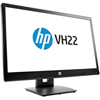 HP Business VH22 21.5 LED LCD Monitor - 16:9 - 5 ms