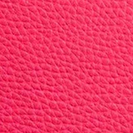 Ventadecolchones - Canapé Modelo Serena Gran Capacidad tapizado en Polipiel Fucsia Medidas 135 x 190 cm