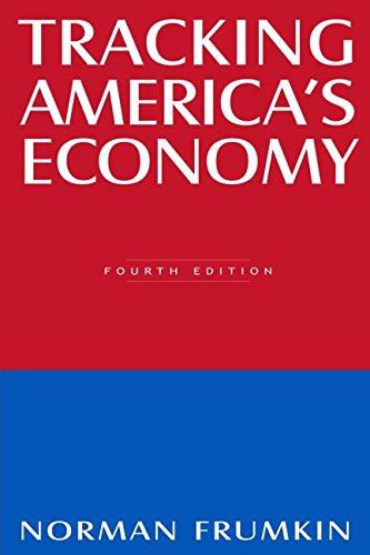 Tracking America's Economy