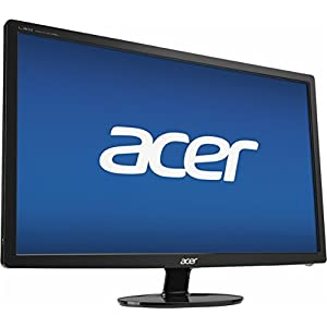 Acer S271HL DBID 27-Inch Screen LCD Monitor