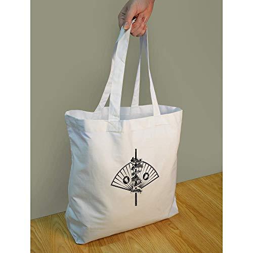 Tote 'Tripe Life BG00000374 Bag Azeeda Fan' Sum Shopping Dim For fIvqnnRT