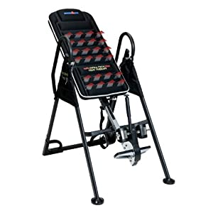 Ironman IFT 4000 Infrared Heat Therapy Inversion Table